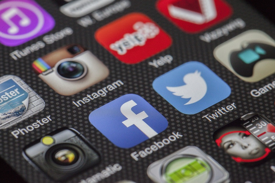 Social Media Marketing Florida