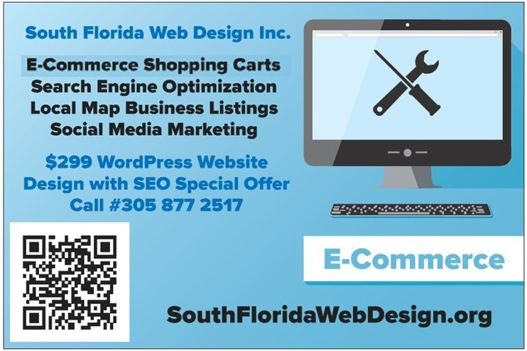 south Florida web design