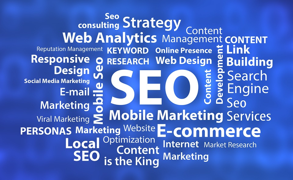 SEO Marketing Florida