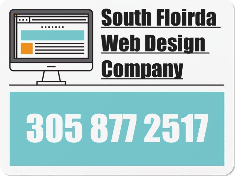 South Floirda Web Design Company