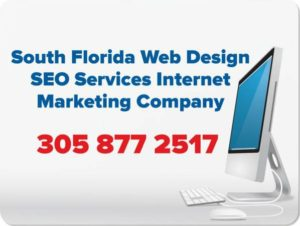 South Florida Web Design Company